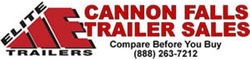 Cannon Falls Trailers